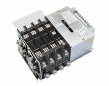高速双电源自动转换开关